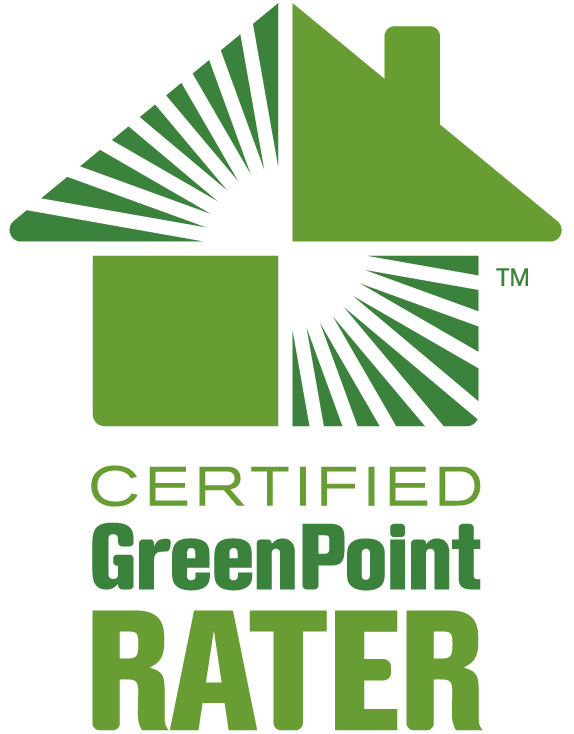 GreenPoint Rater, GreenPoint Certified Rater